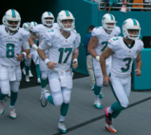 Miami Dolphins: Why You Should Build Around Team, Not a Player