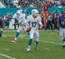 Miami Dolphins & Miami Hurricanes: Brad Kaaya or Ryan Tannehill?