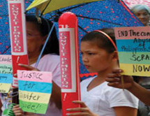 US Marine found guilty of killing transgender Filipino