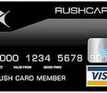 RushCard empowers people to help manage their money