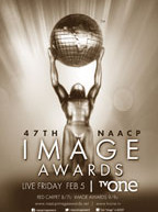 Eight individuals and organizations that have impacted our nation's social justice environment to receive NAACP Chairman's Award at the 47th NAACP Image Awards