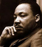 Celebrate Dr. King by following his example