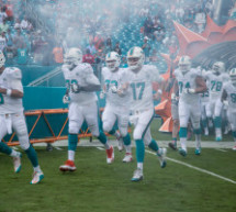 Miami Dolphins: Just Get the Draft Pick Right