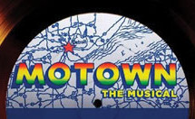 Motown The Musical, Miami premiere at the Adrienne Arsht Center for the Performing Arts of Miami-Dade County