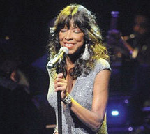 Natalie Cole: Still unforgettable
