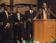 Bishop Victor T. Curry challenges community to keep Dr. King's legacy alive