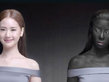 Racist Thai beauty ad that praises White skin causes online uproar