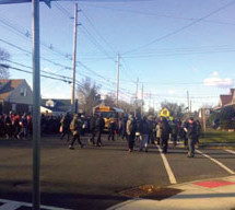 Bomb threats received at nine northern New Jersey schools