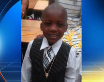 Six Year Old Killed In Drive-By Shooting In Florida