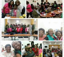 Alpha Kappa Alpha Sorority, Incorporated Zeta Rho Omega Chapter, 'Pink Goes Red' Heart Health Month