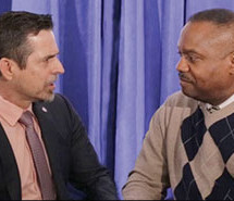 Drs. Wolitski and McCray discuss data on lifetime HIV risk