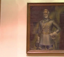 Florida NAACP demands Confederate uniform removed from portrait of
