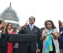 Historic Black Press Week captivates D.C.