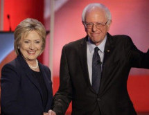 Bernie vs. Hillary: Who's better for Black Voters?