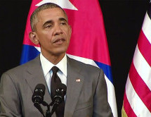 In Cuba, Obama says time to bury 'last remnants' of Cold War in Americas