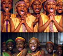 'African Children's Choir' comes to the Miramar Cultural Center