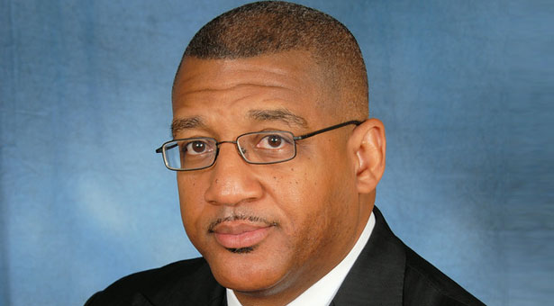Mount Olive welcomes new Executive Pastor, Reverend Frank Kennedy