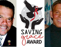 The World AIDS Museum & Educational Center, Vitas Healthcare, and The Westside Gazette presents, 'Saving Grace', a multimedia exhibit on the impact HIV/AIDS has had on the Black community
