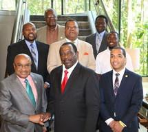 Men of Destiny observe 'National Day of Prayer'