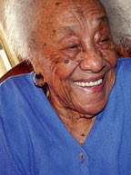 Greatest Mom in the World, Dorothy Singleton, 103, passes