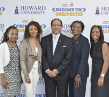 NNPA, Chevrolet launch historic internship program at Howard University