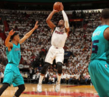 Miami Heat: Killed Charlotte In Opening Playoff Game