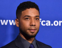 Empire' star Jussie Smollett reminds us that AIDS isn't a problem of the past