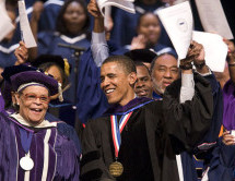 Howard students call news of President Obama's commencement speech 'surreal'