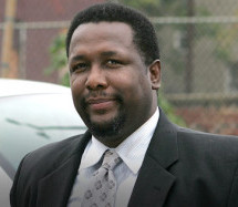 """The Wire"" and ""Treme"" Actor Wendell Pierce Invests in $20 Million Project to Bring Jobs to Baltimore"