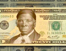 Harriet Tubman's face on the new $20 bill is priceless