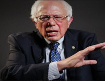 Bernie's broken promise: Sanders meeting with HIV/AIDS advocates cancelled