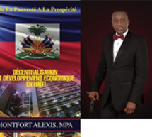 Haitian Cultural celebration with book signing and expo