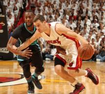 Miami Heat: On To the Next Round Thanks to Goran Dragic