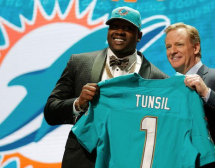 Miami Dolphins: College, Laremy Tunsil & Rookie Mini-Camp?