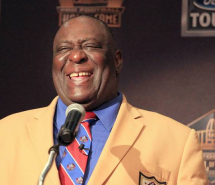 Miami Dolphins: Larry Little Inducted into Hometown Hall of Fame