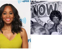 Anika Noni Rose to produce and star in Shirley Chisholm biopic