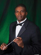 FAMU President Elmira Mangum names Shelby Chipman new Director of Bands