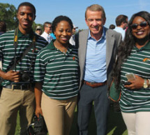 FAMU students get behind-the-scenes experience on the PGA Tour at The Players