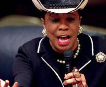 Congresswoman Frederica S. Wilson to host free HIV Testing event to observe National HIV Testing Day