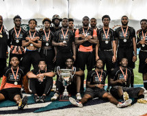Miami Dolphins 9th Annual 7-on-7 Football Tournament Recap