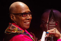 Judith Jamison, Maurice Hines honored at 34th annual Fred and Adele Astaire Awards