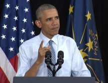 President Obama: 'AIDS-free generation is within reach'