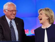 Senator Bernie Sanders will vote for Clinton