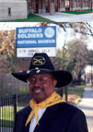 Buffalo Soldiers celebrate 150th anniversary