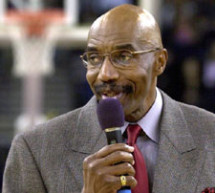 NBA Great Nate Thurmond, Hall of Fame Center, dies at 74