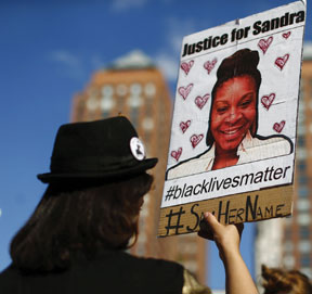 ONE-YEAR-SINCE-SANDRA-BLAND