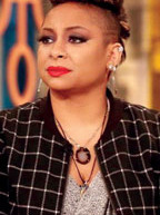 Raven Symoné finally gets it right with 'Blacks Lives Matter'