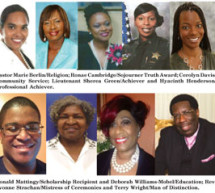 The Broward County Business and Professional Women's Network's 12th Annual Founder's Day Scholarship Luncheon