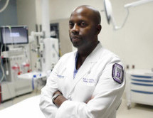 Black surgeon who saved cops in Dallas shootings speaks about his own negative police experiences