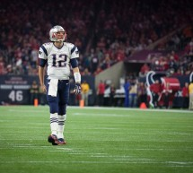 Tom Brady Stands Down, Will Accept Four-Game Suspension